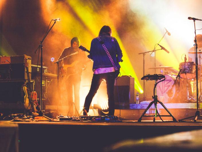 Tame Impala / Melt! Festival 2016