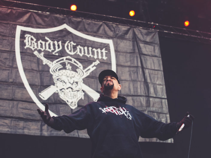 Body Count | With Full Force Festival 2018