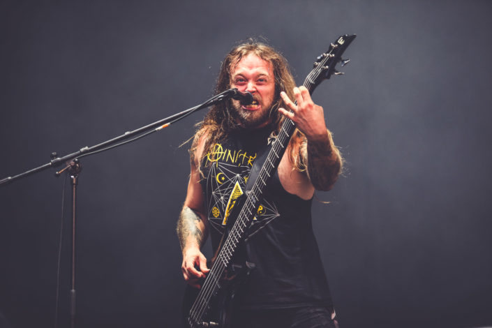 Soulfly | With Full Force Festival 2018