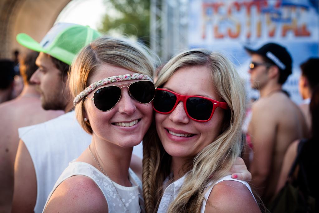 Tagtraum Festival