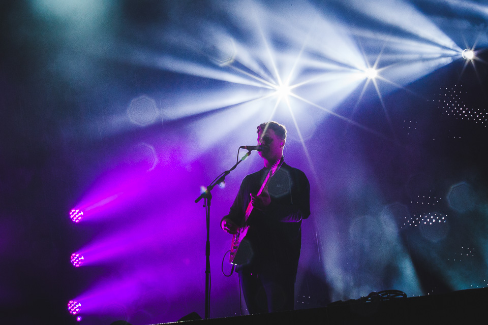Alt-J at Hurricane Festival 2015