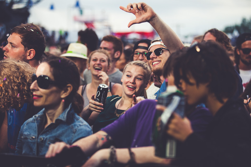 People of Melt! Festival 2015